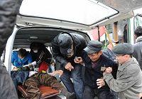 Оппозиция Кыргызстана заявила об уходе правительства в отставку