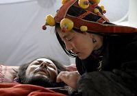 Трогательные фотографии, сделанные в пострадавших от землетрясения районах провинции Цинхай