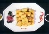 Вкусные блюда кухни города Шаосин