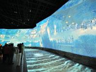 Раскрыт секрет главной выставочной зоны «След Востока» в национальном павильоне Китая