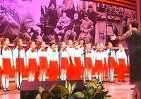 65 лет Победы: праздничный концерт