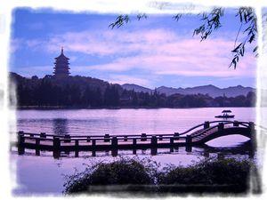 Земной рай – город Ханчжоу