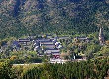 Монастырь Юньцзюйсы
