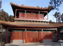 Храм Фахай