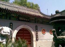 Монастырь Гуанхуасы
