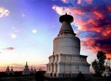 Храм Байтасы (храм «Белой башни»)