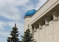В музеях Алматы