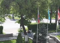 Первое впечатление об Алматы