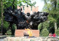 Парк 28 гвардейцев-панфиловцев в городе Алматы