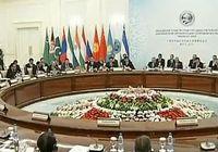 Страны ШОС готовы помочь Кыргызстану
