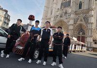 Фотографии членов национальной футбольной сборной КНДР