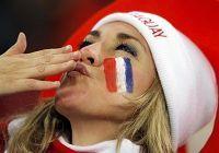 Секретное орудие Чемпионата мира по футболу-2010 – красивые болельщицы