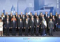 В Торонто завершился четвертый саммит 'Группы 20'