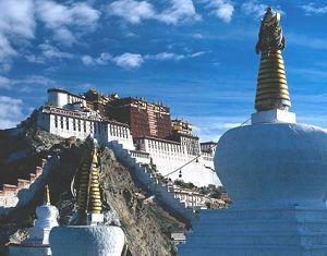 Об экотуризме в Тибете
