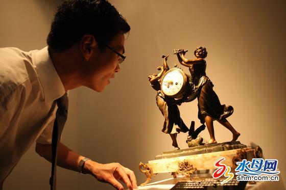 Первый в Китае Музей часовой культуры открылся в городе Яньтай