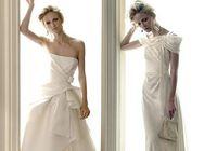 Новая коллекция свадебных платьев весенне-летнего сезона 2011 года