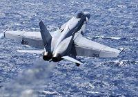 Проходят военно-морские учения RIMPAC-2010