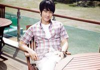 Новые фотографии корейского актера Сон Сын Хона