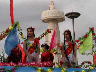 Национальные особенности города Кашир