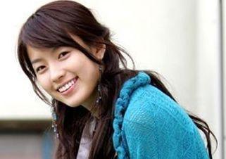 Нежные девушки в корейских телесериалах