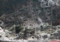 База ВМС России сгорела вместе с 200 самолетами