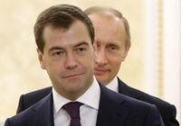 Медведев не исключает участия в президентских выборах 2012 года