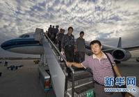192 китайских строителя благополучно вернулись на Родину из Пакистана, где они попали в беду из-за сильных паводков