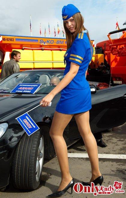 Фото девушки русские раком