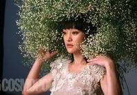 Чжоу Сюнь на обложке модного журнала «COSMO»