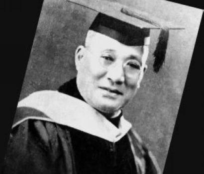 «Отец современного спорта Китая» - Чжан Болин