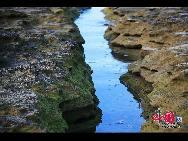 Остров Вэйчжоу, находящийся на юго-востоке Гуанси-Чжуанского автономного района, является самым большим и молодым вулканическим островом Китая.