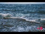 Среди массовых достопримечательностей острова пляж Уцайтань особо красив и очарователен.