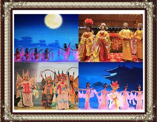 «Неделя провинции Шэньси» в Парке павильонов ЭКСПО