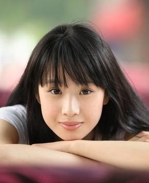 Восточная красавица Ли Мэн 1
