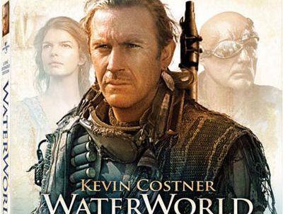 Фильм «Водный мир»