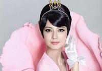 Изменчивая красавица Гао Юаньюань