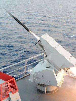 Завершились морские военные учения Южной Кореи и США