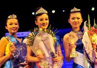 Завершился 50-й конкурс «Мисс мира» в Китае