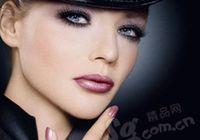 Модные тенденции макияжа для осенне-зимнего сезона 2010 г.7