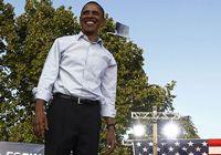 Книжное нападение на Обаму