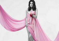 Шесть певиц в новых снимках, посвященных призыву к заботе о больных раком молочной железы