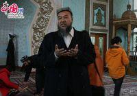 Мулла Aбдурекип Синьцзяна: Религия должна приносить счастье!