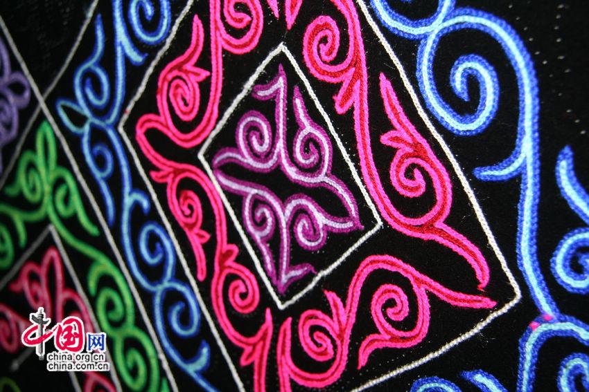 Казахские орнаменты для вышивки 62