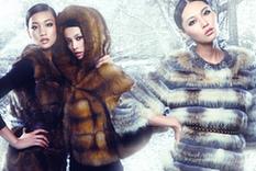 Почувствуйте теплоту от меховой и кожаной одежы в зимние дни 1