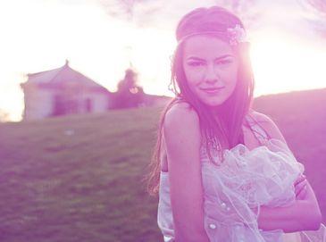 Фэшн-снимки норвежского фотографа Солвейг Сель под названием «Молодость»