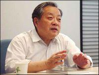 В Пекине скончался бывший главный редактор газеты 'Жэньминь жибао' Фань Цзинъи