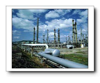 Стабилизировать поставку сырой нефти, удвоить поставку природного газа