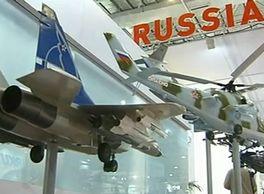 Российские участники об авиасалоне в Чжухае