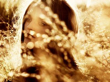 Прекрасные творения шведского фэшн-фотографа Маркуса Олссона