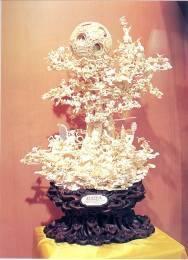 Традиционные искусства Гуанчжоу